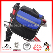 Bolsa de bicicleta, bolsa para bicicleta, bicicleta doble bolsa-ES-DB002