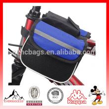 Сумка велосипедная,сумка для велосипеда,велосипед двойной сумка-ЭС-DB002