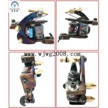 Machine professionnelle de tatouage Coupe de fil en acier inoxydable (TM0513)