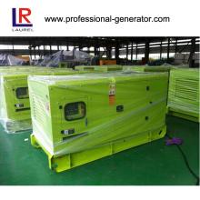 Gerador diesel silencioso de 20 a 1000kVA com certificado Ce