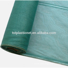 83m x 50m 40% Scaffold Shade Cloth Mesh, Black, Blue, Green