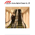 Durable Public Escalator with 1000mm Width Steps