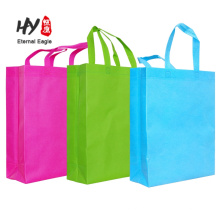 Bolso de compras no tejido respetuoso del medio ambiente del hogar