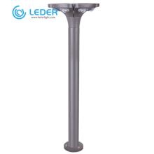 LEDER Decoration LED Aluminum Bollard Light