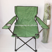 Outdoor folding flexible chair with carry bag for promotion XY-108