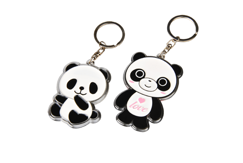 Personalized Keychains For Promotional