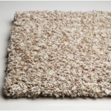 100% polyester microfiber cheap floor tiles waterproof dog rug