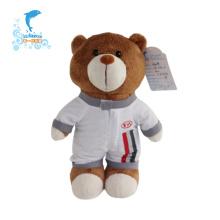 Рекламные игрушки-мишки подарки для бренда Kia