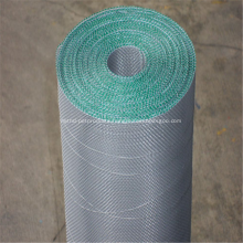 Anti Mosquito Corrosion-resistant Fiberglass Window Screen