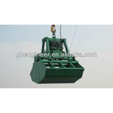 Grue hydraulique à grue marine
