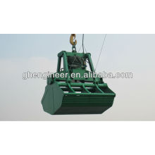 marine port Hydraulic Grab Crane
