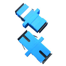 Sc Simplex Sm- Fiber Optic Adapter- (USD0.07/piece)