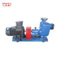 CYZ Self-priming centrifugal pump horizontal sea water pump
