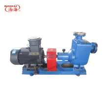CYZ Self-priming centrifugal pump horizontal sea water pump