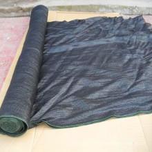 Rede de sombra agrícola para proteção e sombreamento