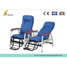 Luxury Medical Adjustable Folding Chair, Hospital Furniture Chairs For Patient Infusion (als-c02)