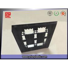 RICOCEL Teilwellen-Löt-Palette / Reflow-Palette mit hoher Temperaturbeständigkeit