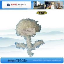 Tp5050- Résine de polyester pour revêtement en poudre