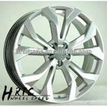 HRTC 20*7.5 and 20*8.5 Doubleking Excellence Alloy Wheel 20inch
