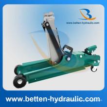 Bouchon de plancher hydraulique 5 tonnes avec une bonne qualité