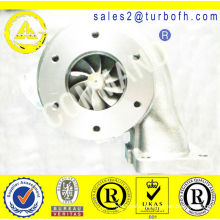 452109-0001 GT42 turbocharger SCANIA 124 truck