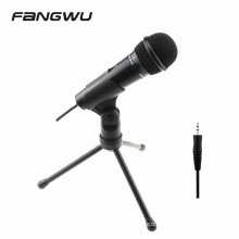 Factory Newest Wired Studio Home Recording Microphones Mic Set