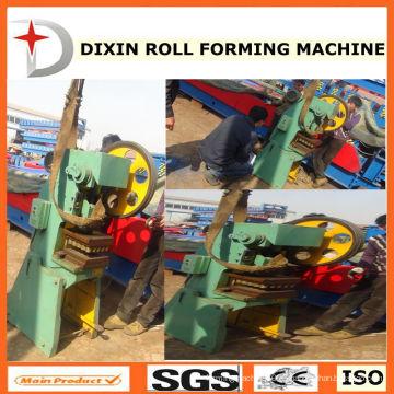 Dixin Máquina de prensa hidráulica de 80 toneladas