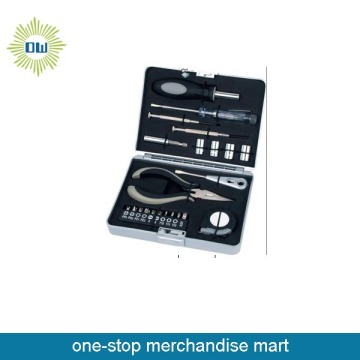 Ensemble d'outils multi Hardware