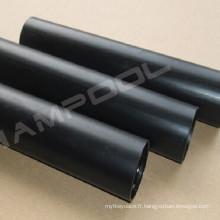 Semi-Conductive Isolation Tuyauterie rétractable rétractable tube rétractable