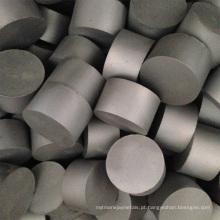 O formato frio pequeno do carboneto de tungstênio do tamanho morre