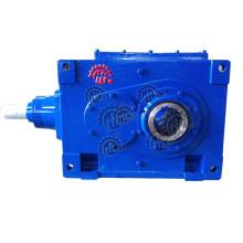 Reductor de velocidad industrial serie Hb Reductor de molino