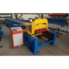 The Newest Style Glazed Tile Metal Sheet Equipment