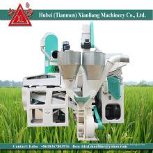 Riz de riz de 1ton / heure riz de production