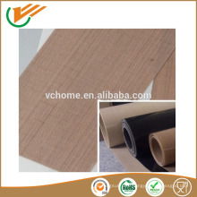 Made in Jiangsu PTFE fiberglass Silicone coated fiberglass fabric Fiberglass cloth