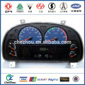 3801010-C0110 man truck spare part combined instrument panel for Dongfeng