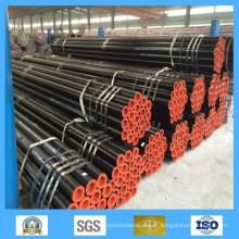 Tubo de aço Shandong Asian Tube China Tubo / tubo de aço sem costura Moinho de Shandong