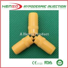 Хенсо стерильный желтый гепарин Cap