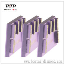 Keilblock für Beton / Sone / Mauerwerk Schleifen