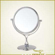Alta classe tabela cabeleireiro dupla face espelho