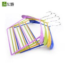 30cm 4 Farben Vinylbeschichtung PVC-Handtuchhalter