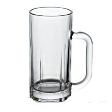 Taza de cerveza de Stein de la cerveza del vidrio d