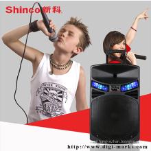Hot Sale Active Audio Professional Wireless Speaker