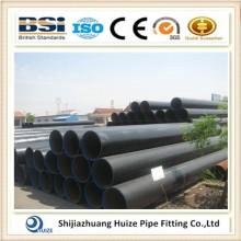 HZ 6 インチ スチール パイプ炭素鋼