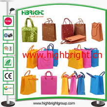 Non Woven Shopping Bag Supermarket Bag