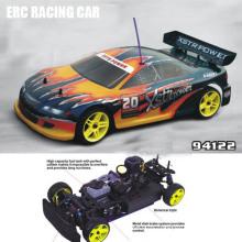 Hsp Nitro 1/10 RC Cars