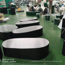 Chinese Industry ISO Standard PU PVC Treadmill Conveyor Belt for food