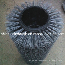 Nylon Abrasive Filament Brush for Road Sweeper (YY-222)