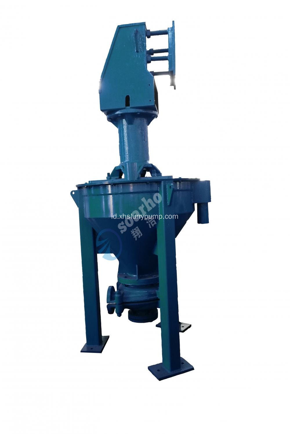 SMAF150 Vertikal Froth Pump