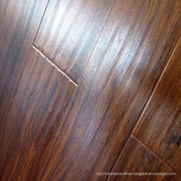 Waterproof Handscraped Laminated Laminate Flooring