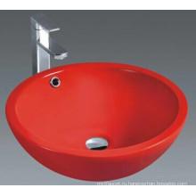 Керамический автономный водонагреватель с переливом воды (1002)